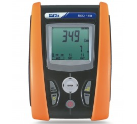 HT Instruments GEO416 - měřič zemních odporů