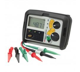 Megger LRCD220 - měřič impedance smyčky