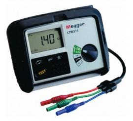 Megger LTW315 - měřič impedance smyčky