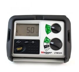 Megger LTW325 - měřič impedance smyčky