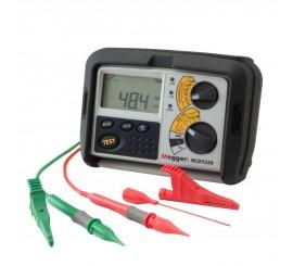 Megger RCDT320 - měřič impedance smyčky