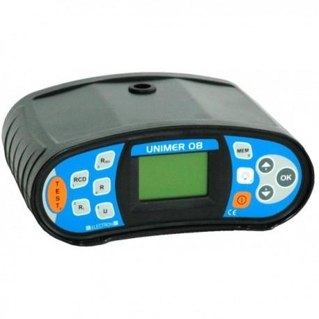 Electron UNIMER 08 - sdružený revízní přístroj