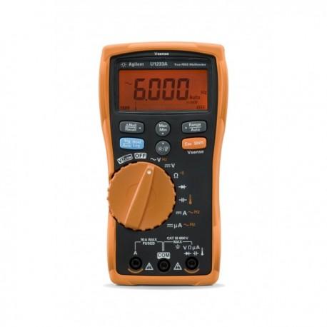 KEYSIGHT U1233A - multimeter