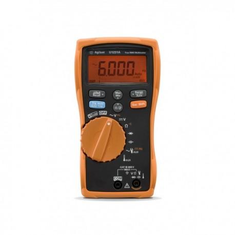 KEYSIGHT U1231A - multimetr