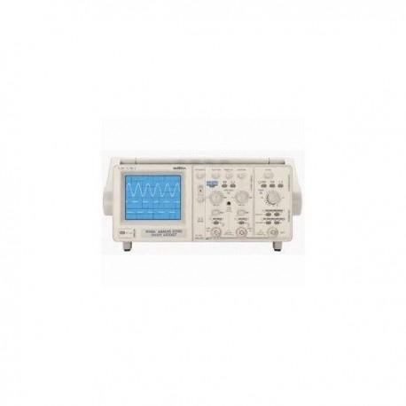 Chauvin Arnoux C.A OX 530-S - osciloskop