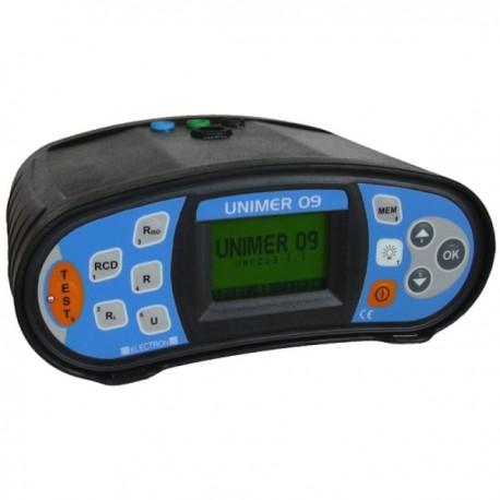 Electron UNIMER 09 - sdružený revízní přístroj