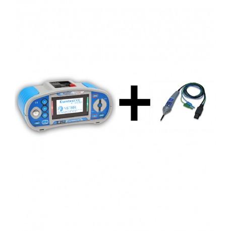 Metrel Eurotest XE 2,5kV - MI 3102 H BT - tester elektrických instalací