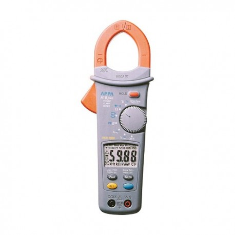 APPA A18 plus - multimetr/wattmetr