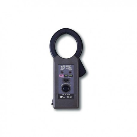 LUTRON CA 501 - multimetr