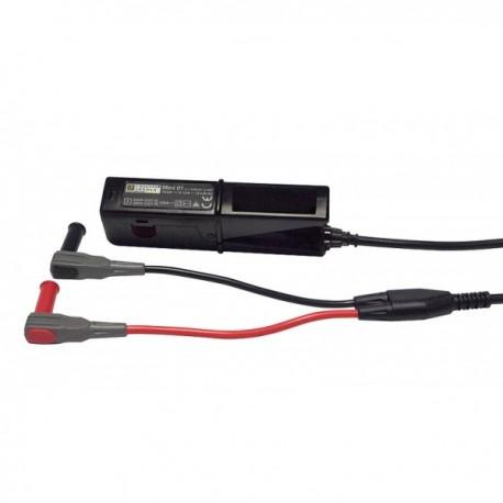 C.A MINI 01 - proudové kleště (sonda)