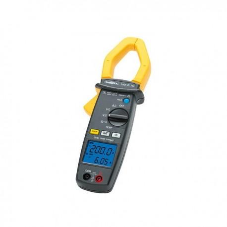 C.A MX 670 - multimetr