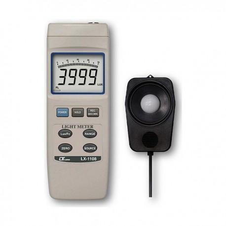 LUTRON LX 1108 - luxmetr