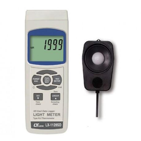LUTRON LX 1128 SD - luxmetr