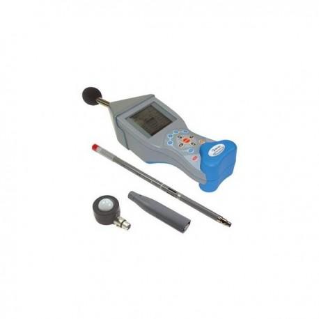 Metrel MI 6201 PR, PRO Set - multifunkční přístroj