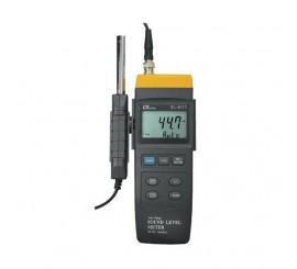 LUTRON SL 4013 - zvukoměr
