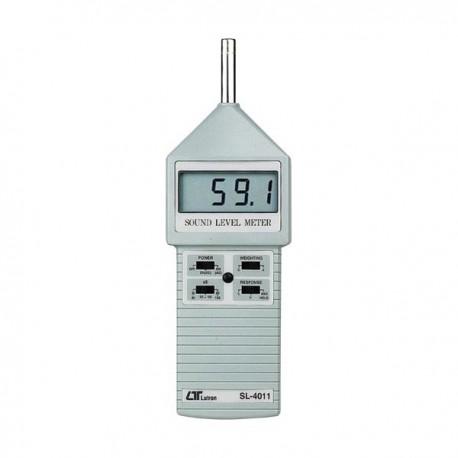 LUTRON SL 4011 - zvukoměr