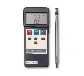 LUTRON AM 4204 - anemometer