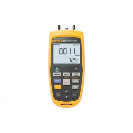 Fluke 922 - měřič tlaku a proudění vzduchu