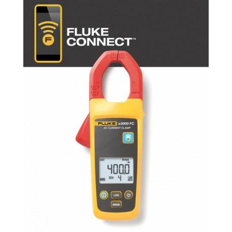 Fluke A3000 FC - AC proudový modul