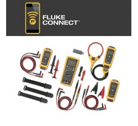 Fluke 3000 FC GM - sada pro všeobecnou údržbu