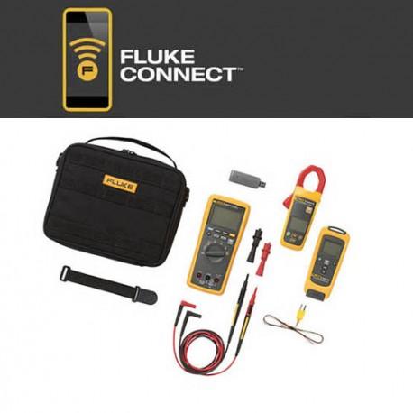 Fluke 3000 FC HVAC - sada pro vzduchotechniku