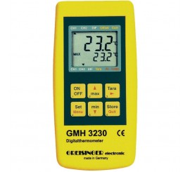 Greisinger GMH 3230 - teploměr