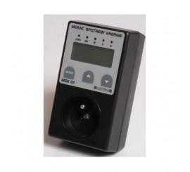 Electron MSE 01 - wattmetr