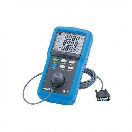 C.A PX 120 - wattmetr