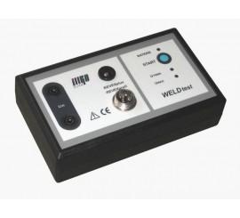 WELDtest - adaptér pro test svářeček, P 8050