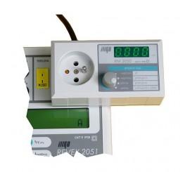 RM 2050 - adaptér k REVEX pro revize ve zdravotnictví