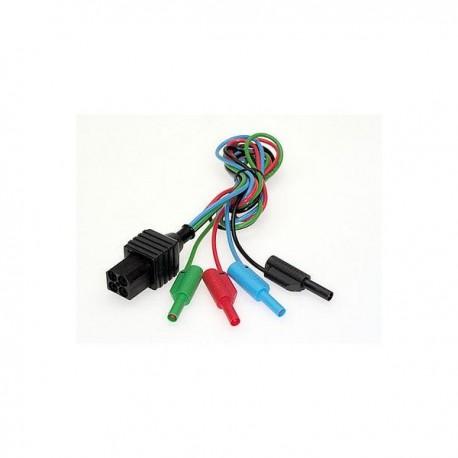 A 1021 - univerzální kabel 4x1m