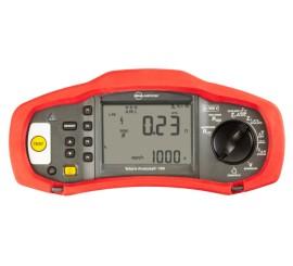 ProInstal 100 + 2100 ALPHA + IR450 - Multifunkční tester elektrických instalací