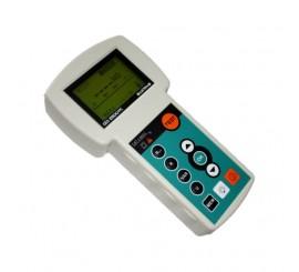 Electron IZO 2500 PC - měřič izolačního odporu