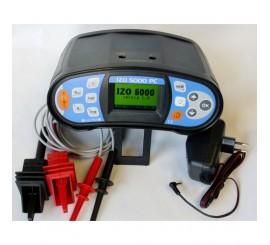 Electron IZO 5000 PC - měřič izolačního odporu