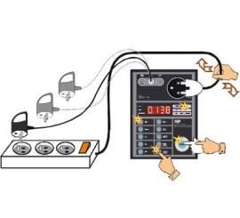 P 8030 - adaptér pro revizi prodlužovaček