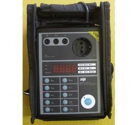 P 6080 - pouzdro pro REVEX plus a REVEX plus USB