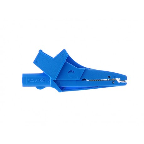 Metrel A 1310 - krokosvorka modrá