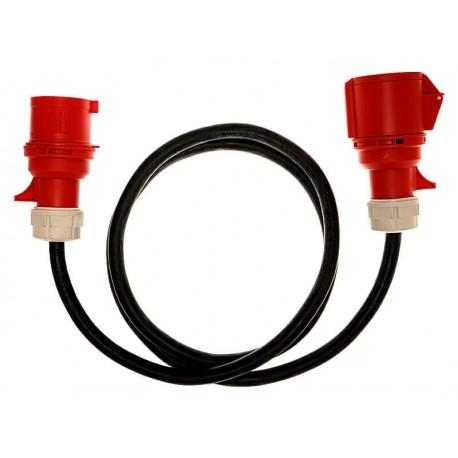 Metrel A1373 - 3 fázový adaptér