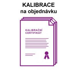 Kalibrace C.A 6116N
