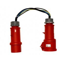 Metrel A1390 - adaptér CEE 5-P 32A