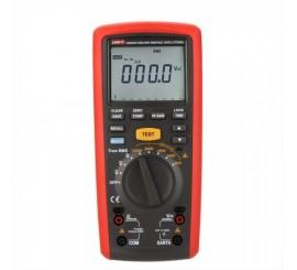 UNI-T UT505A - měřič izolačního odporu