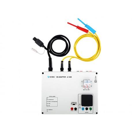 Metrel A1460 - CE adaptér pro AutoTest