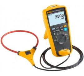 Fluke 279 FC + iFlex - digitální multimetr, termokamera a klešťový multimetr