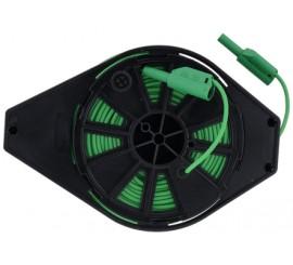 Metrel A1510 - měřící vodič 50m zelený