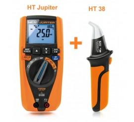 HT-Instruments JUPITER + HT38 ! AKČNÍ SET !
