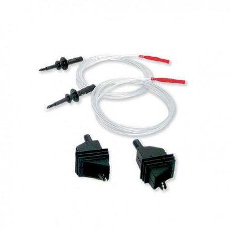 Metrel S2003 - Sada kabelů vysokého napětí