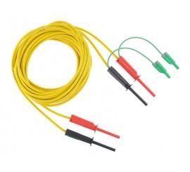 Metrel S2029 - Sada kabelů vysokého napětí do 10kV