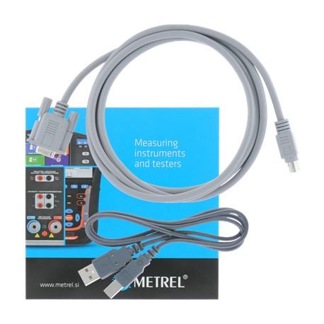Metrel A1305 - PC SW PATLink PRO