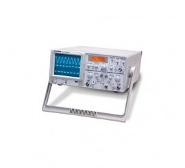 GOS 630FC - Osciloskop