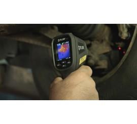 Bodová FLIR TG165 termovizní kamera